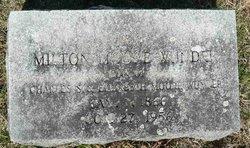 Milton Moore Jubel Wunder
