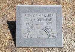son of Morehead