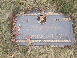 C. Thomas Schwalm