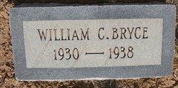 William Billy Bryce