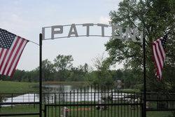 Lester  Patton Family Cemetery