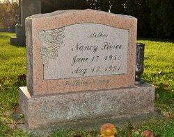Nancy E. Pierce