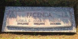 Angelo C Facenda