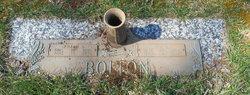 Ida B. <i>Owens</i> Bolton