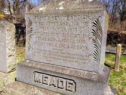 Lieut Francis Key Meade, Jr