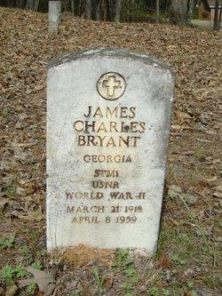James C. Bryant