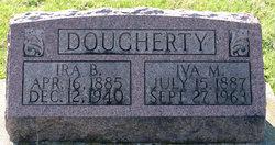 Iva Myrtle <i>Fisher</i> Dougherty
