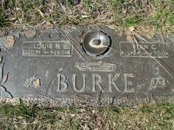 Fern C. <i>Chase</i> Burke