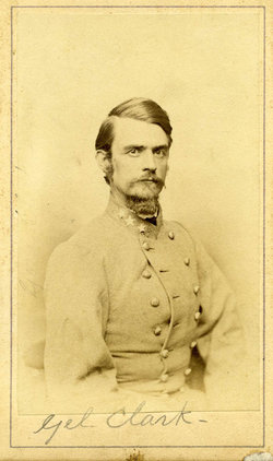 John Bullock Clark, Jr