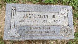 Angel Alvizo, Jr