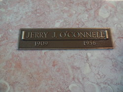 Jerry Joseph O'Connell