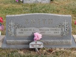Blanche Luella Smith