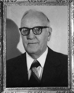 William Bryan W.B. Hogg