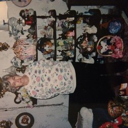 Barbara Ann Bobbie <i>Adams-West-Galloway</i> Pennington