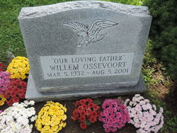 Williem Perry Ossevoort