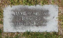 Jake W. Adams