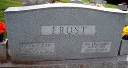 Iva <i>Lineberry</i> Frost Edwards