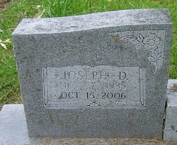 Joseph Douglas Alford