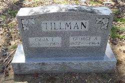 George Alexander Tillman