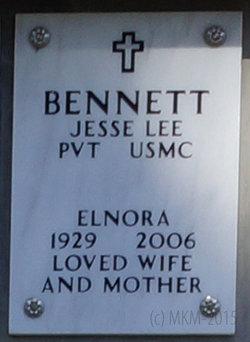 Elnora Bennett