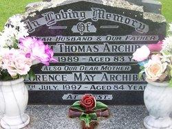 William Thomas Archibald