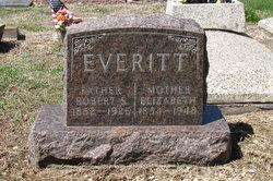 Diana Elizabeth <i>Friend</i> Everitt