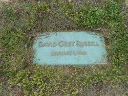 David Grey Russell