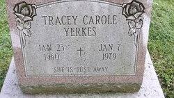 Tracey Carole Yerks