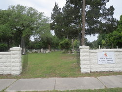 Old Saint Joseph Church Cemetery