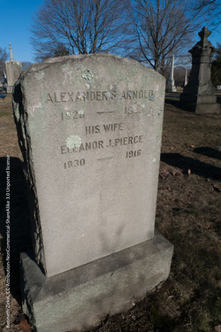 Alexander Streeter Arnold