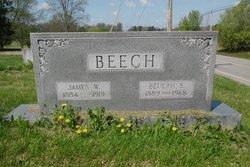 James W Beech