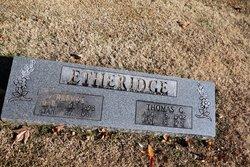 Thomas Gordon Etheridge