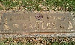 Leona <i>Woolard</i> Bagley