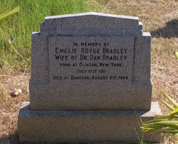 Emelie <i>Royce</i> Bradley