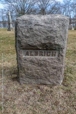 Abbie Ann Aldrich