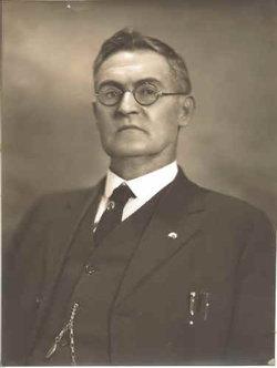 Dr W H Alexander