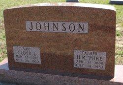 Henry Melvin Urban Mike Johnson