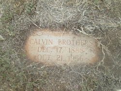 Charles Calvin Brothers