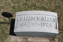 William Vincent Allen