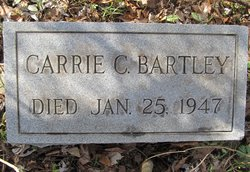 Carrie C. <i>Pickering</i> Bartley