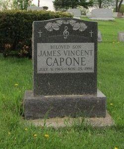 James Capone