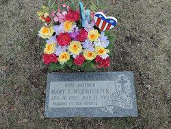 Mary Eileen <i>Williams</i> Wehmhoefer