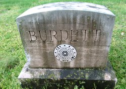 Betty M. Burdett