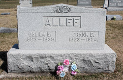 Frank B. Allee