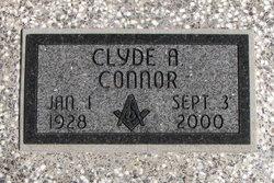 Clyde A Connor