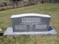 William Faram McNeill