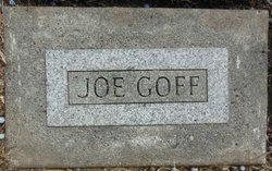Josiah Segil Goff