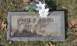 Louise P. Adkins