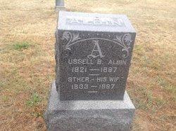 Russell Bigelow Albin