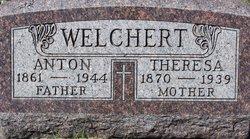 Anton Joseph Welchert